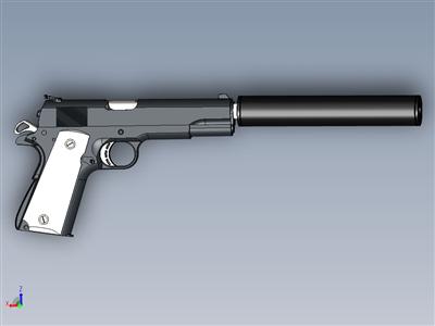 M1911地铁(mod)