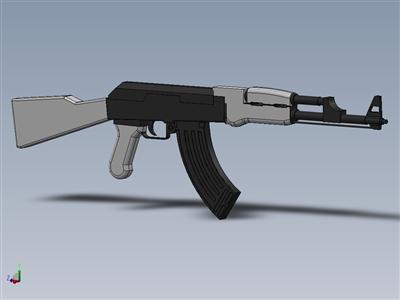 AK47型