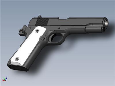 M1911 A1经典款
