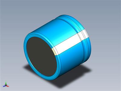 电解电容器35x30mm