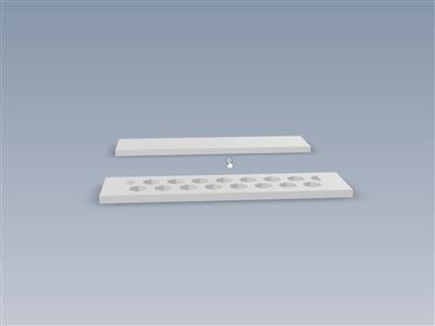 通用模块化工具附件支架(UMTAH V 3.0)