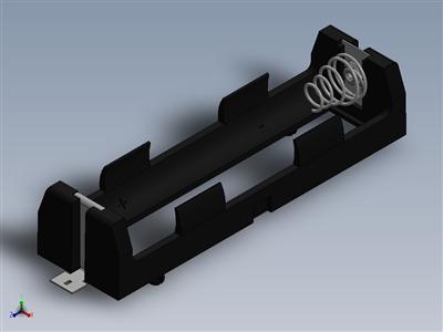 Keystone Electronics 2170020700单电池支架(SMT)