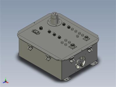 交直流电源自动测试设备