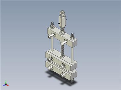 微型和带 CNC 3040