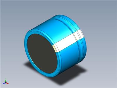 电解电容器35x25mm