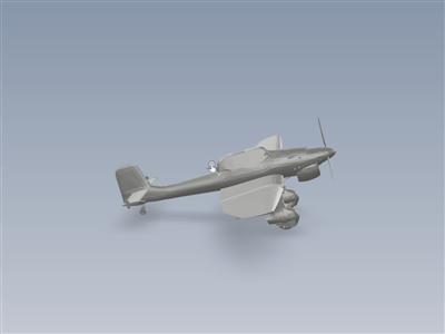 WW2飞机