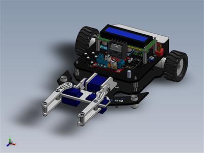 直线跟随器和输送机器人
