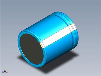 电解电容器35x40 mm